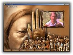 Kevin Costner Hosts 500 Nations