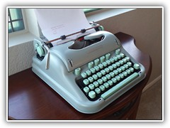 Hermes 3000 1960